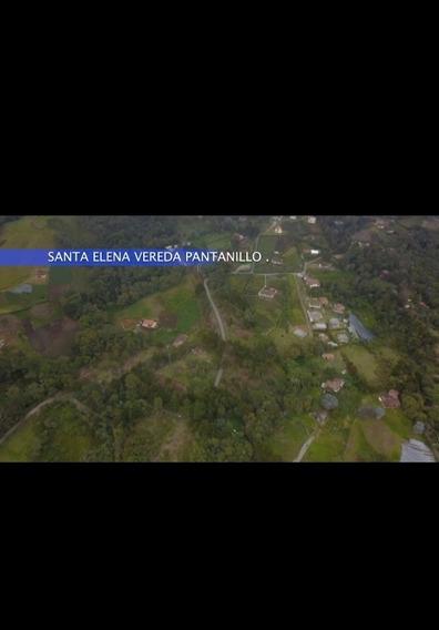 Lotes En Santa Elena De 1700 Mts 255 Millones