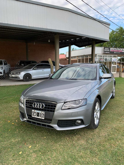 Audi A4 2.0 Attraction Tfsi Stronic Quattro 2012
