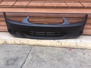 Parachoque Delantero Corsa 2 Puertas Corrugado