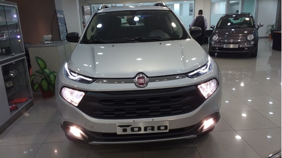 Fiat Toro 2.0 Freedom 4x4 Full Entrega Inmediata ( D )