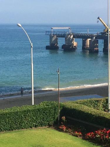 Av. San Martín, Vista Al Mar, Playa Acapulco, Muelle Vergara