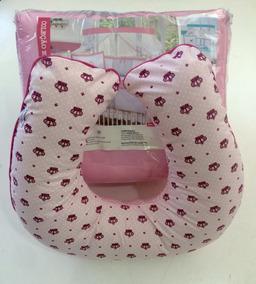 Almofada Para Amamentação - Travesseiro De Amamentar 60 X 50