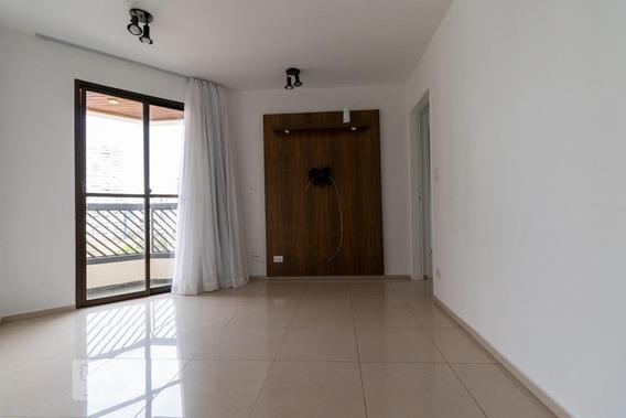 Apartamento Para Aluguel - Pinheiros, 1 Quarto, 40 - 893114787