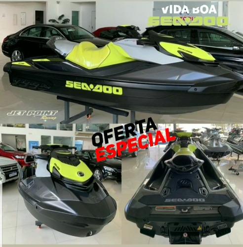 Sea Doo Gtr230 Turbo