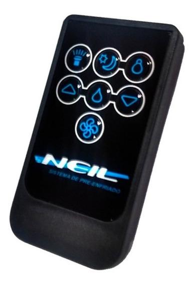 Control Remoto Universal - Repuesto Climatizadores Neil