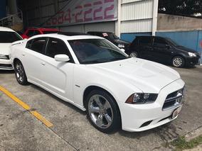 Dodge Charger Rt Hemi - 2011