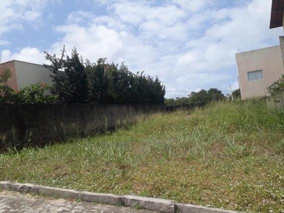 Terreno Em Ponta Negra, Natal/rn De 0m² À Venda Por R$ 90.000,00 - Te325909