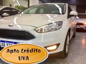 Ford Focus Focus 2017 0.km Patentado Benevento Automotores