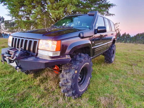Jeep Grand Cherokee Laredo 4.0 98/98