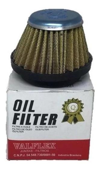 Filtro Ar Dt 200 Rd 135 Cbx 200 Nx 200 Titan 150 - Valflex