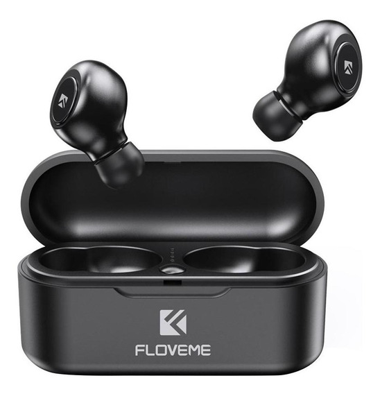 Floveme Bluetooth 5.0 Magnético Recarregável Ipx4