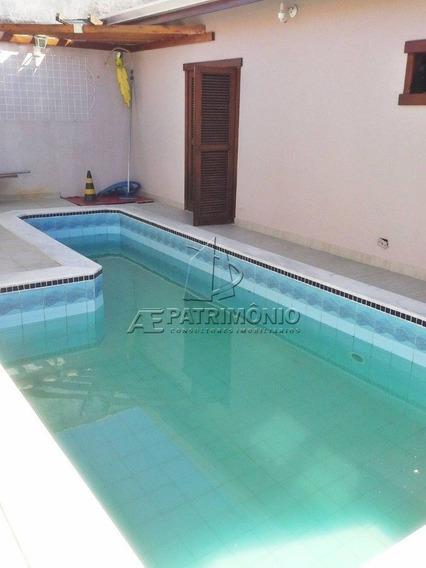 Casa - Wanel Ville - Ref: 59774 - V-59774