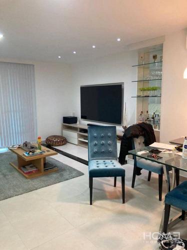 Apartamento À Venda, 127 M² Por R$ 790.000,00 - Recreio Dos Bandeirantes - Rio De Janeiro/rj - Ap2544