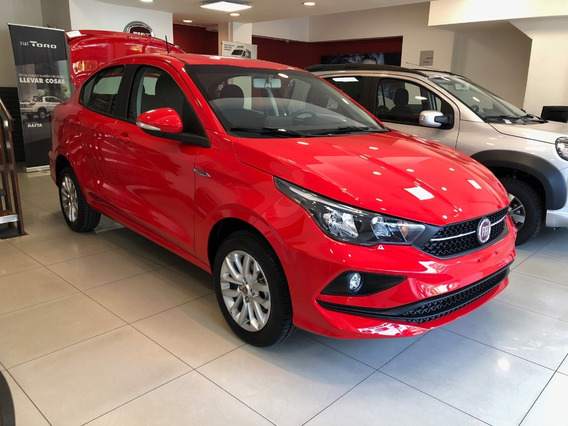 Fiat Cronos 2020 0km - Ideal Para Renovar Tu Usado - Gnc *