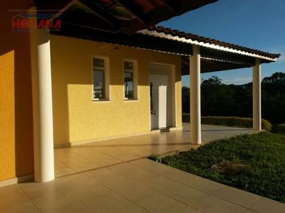 Chácara Residencial À Venda, Jardim Das Colinas, Franco Da Rocha. - Ch0017
