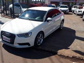 Audi A3 Sedã 2016 Branca Flex