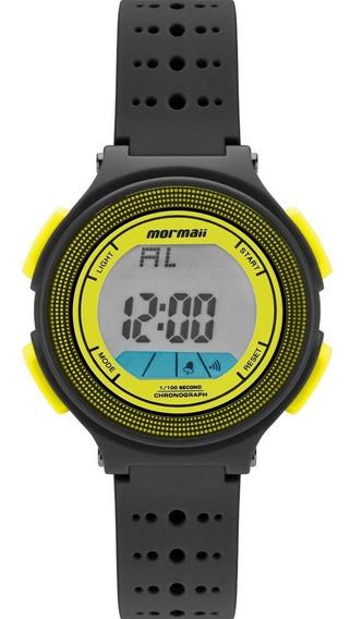 Relógio Mormaii Infantil Fun Original Garantia Mo0974d/8y