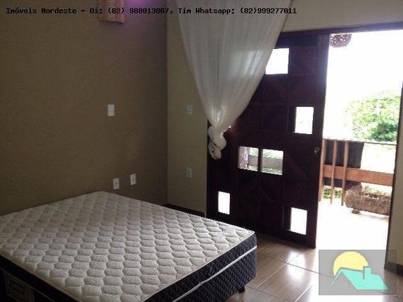 Chácara Para Venda Em Barra De Santo Antônio, Praia, 6 Dormitórios, 2 Suítes, 5 Banheiros, 15 Vagas - Ch-0013