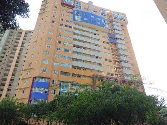 Apartamento Venta La Trigaleña, Valencia Carabobo 20-2016 Em