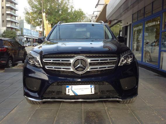 Mercedes Benz Clase Gls 500 4matic