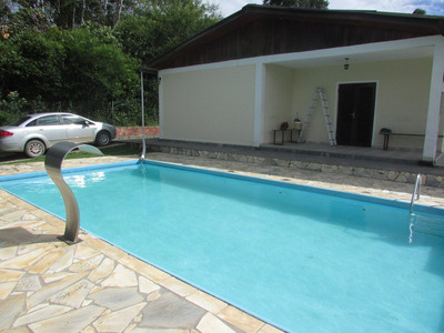 Linda Chácara Venda/locação/piscina/salãojogos/ref:04554