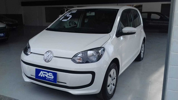 Vw Up Move 1.0 Completo / 2015