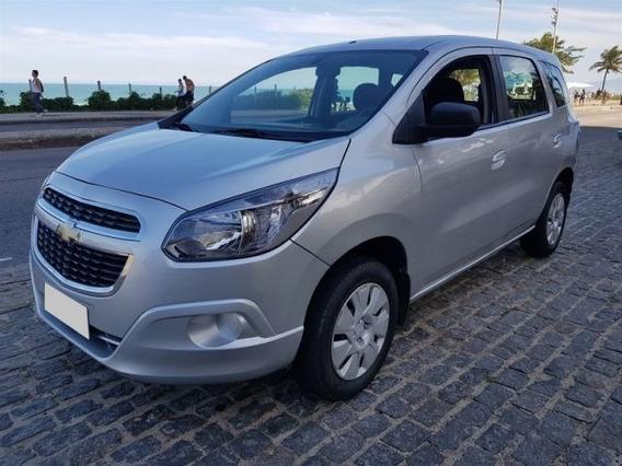 Chevrolet Spin Lt 1.8 8v Econo.flex, Spi2016