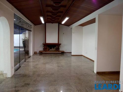 Imagem 1 de 15 de Casa Térrea - Planalto Paulista  - Sp - 552700