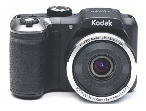 Imagen 1 de 5 de Cámara Digital Kodak Pixpro Az252 Bright Con 16 Mp, Zoom