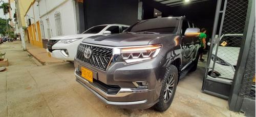 Toyota Prado 2019 3.0 Tx-l Fl