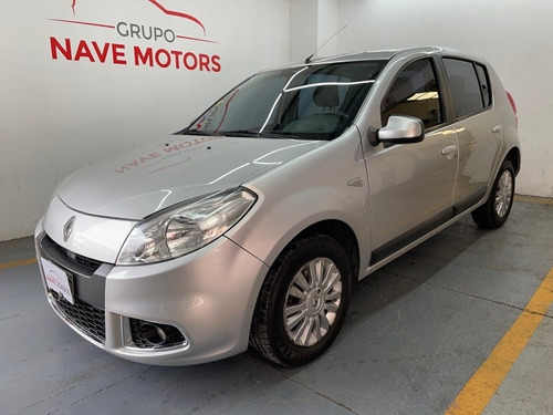 Renault Sandero 2013 1.6 Privilege 105cv Mnd
