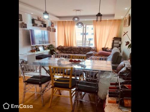 Apartamento A Venda Em São Paulo - 22679