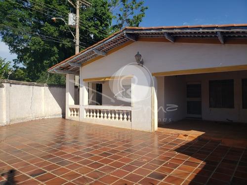 Casa Residencial Para Venda Jardim Planalto Em Campinas - Imobiliária Em Campinas - Ca01010 - 69446259