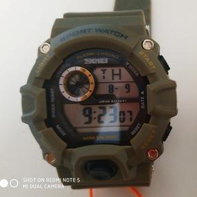 Relógio Masculino Skmei (novo)