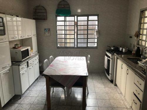 Imagem 1 de 11 de Jd Ana Maria   Casa 120 M²  2 Dorms 2 Vagas   Jv-6972 - V6972