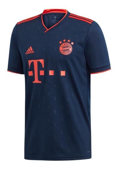 Camiseta adidas Fc Bayern Munich Alternativa 2 19/20 Hombre