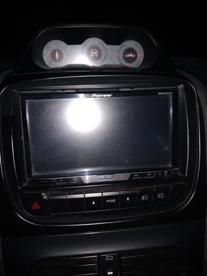 Dvd Pioneer Com Tv Bluetooth Modelo 5780 Só Pega Quando Quer