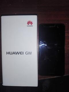 Celular Huawei Gw Black 16 Gb