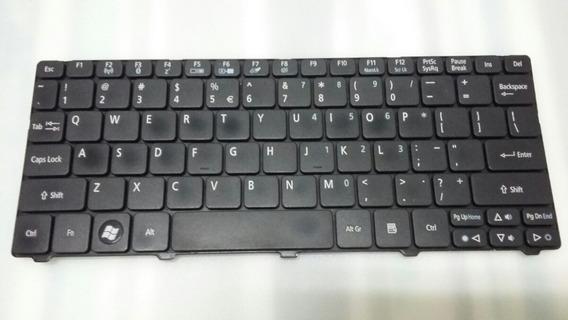 Teclado Acer One Usado