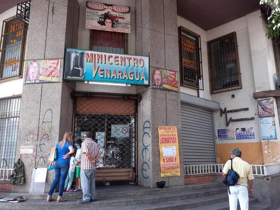 Oficina Torre Venaragua 04166467687