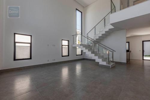 Casa A Venda No Bairro Alphaville Em Santana De Parnaíba - - 426-1