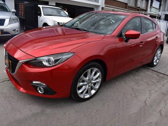 Mazda 3 Grand Touring Tp 2.0