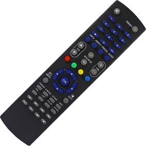 Controle Remoto Tv Lcd Led Cce Stile D32 / D40 / D42