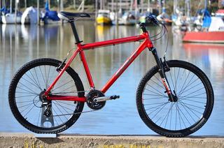 Bicicleta Exact One Rodado 26 - The Bike Company