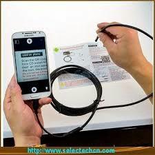 Endoscopio Para Pc E Android