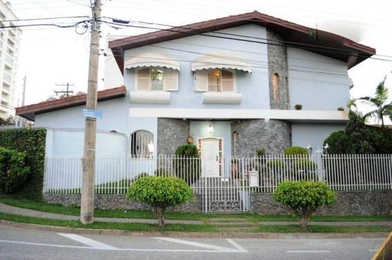 Excelente Casa Residencial/comercial No Campolim - Ca1510