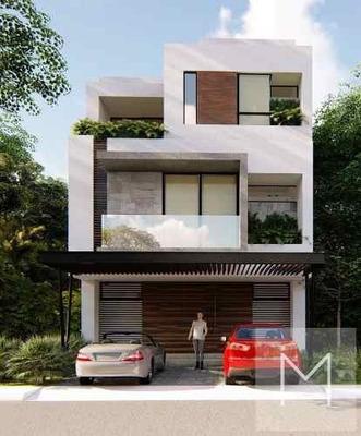 Casa En Venta En Cancun Arbolada A6