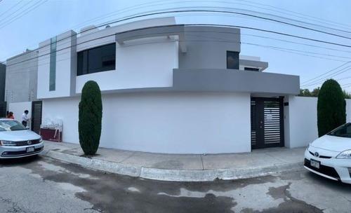 Excelente Casa En Renta, Valle De San Javier, Pachuca