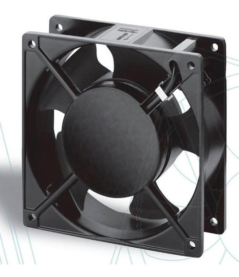 Turbina Cooler Fan Extractor 220v 4 120 X120 X 2.5 Mm Buje