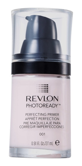 Revlon Photoready Perfecting Primer-primer 27ml Belezanaweb